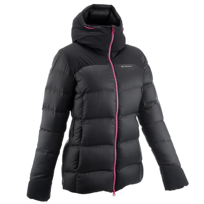 Doudoune trekking Top-warm femme - 1014996