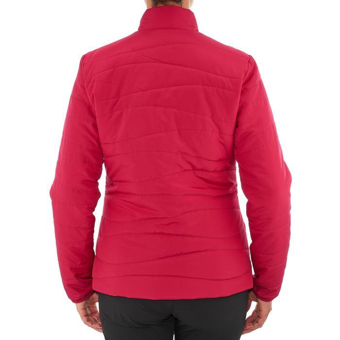 女款健行鋪棉外套NH100