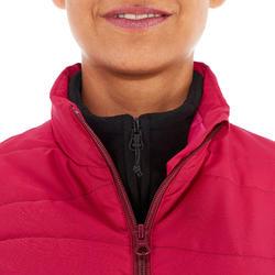 Gewatteerde damesjas voor trekking Arpenaz 20 - 1015082