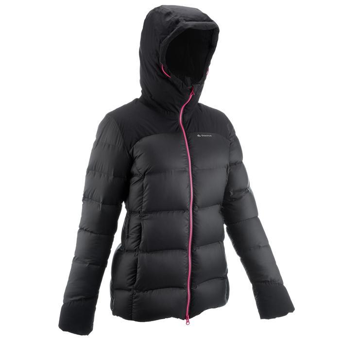Doudoune trekking Top-warm femme - 1015227