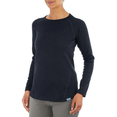 NH100 Nature Walking Pullover – Women