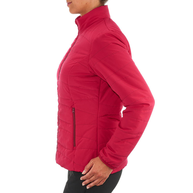 Women's Hiking Padded Jacket NH100