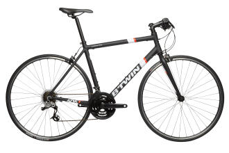 Bicicleta Triban 500-FB