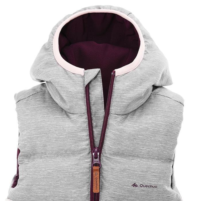 Gilet doudoune de randonnée enfant X-Warm - 1015993