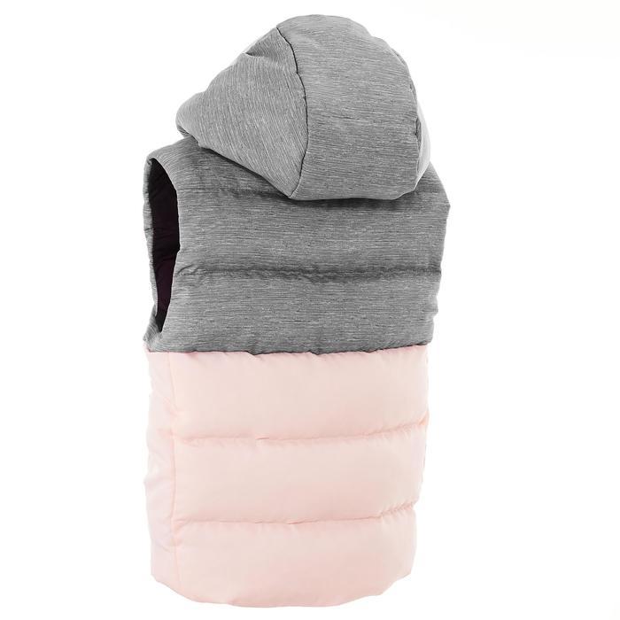 Gilet doudoune de randonnée enfant X-Warm - 1016000