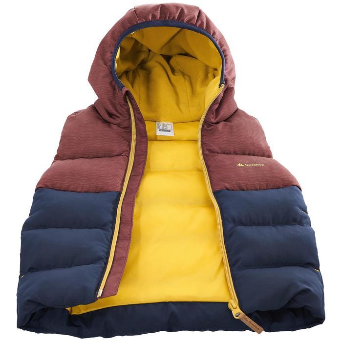 Gilet doudoune de randonnée enfant X-Warm - 1016259