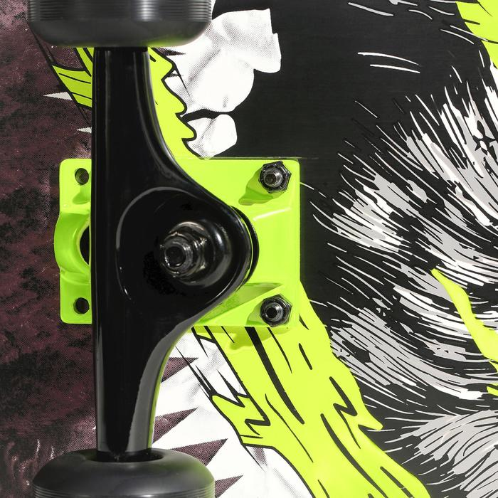 Skateboard SKATE MID500 ROBOT - 1016352