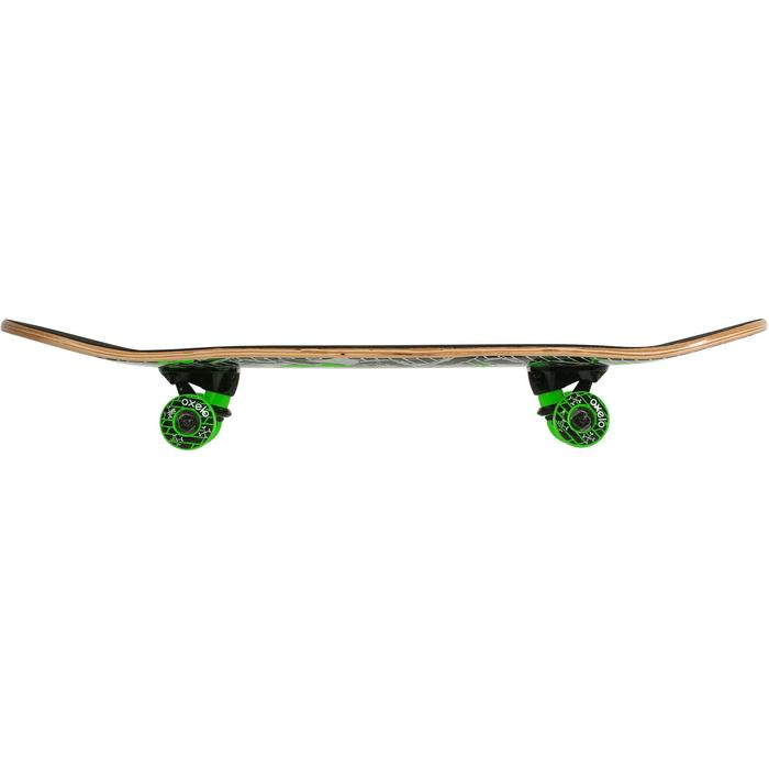 Skateboard junior MID 3 GAMER - 1016371