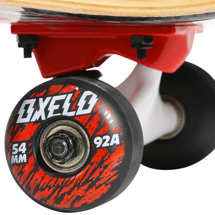 Skateboard SKATE MID500 ROBOT - 1016377