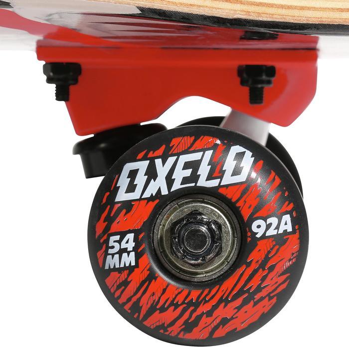 Skateboard SKATE MID500 ROBOT - 1016381