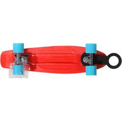 Plastic miniskateboard kinderen - 1016394