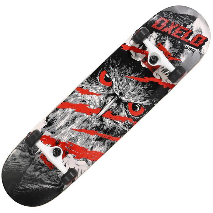 Skateboard SKATE MID500 ROBOT - 1016408
