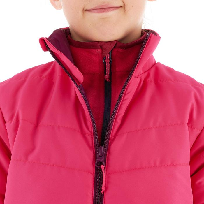 Doudoune randonnée fille Hike 100 - 1016598