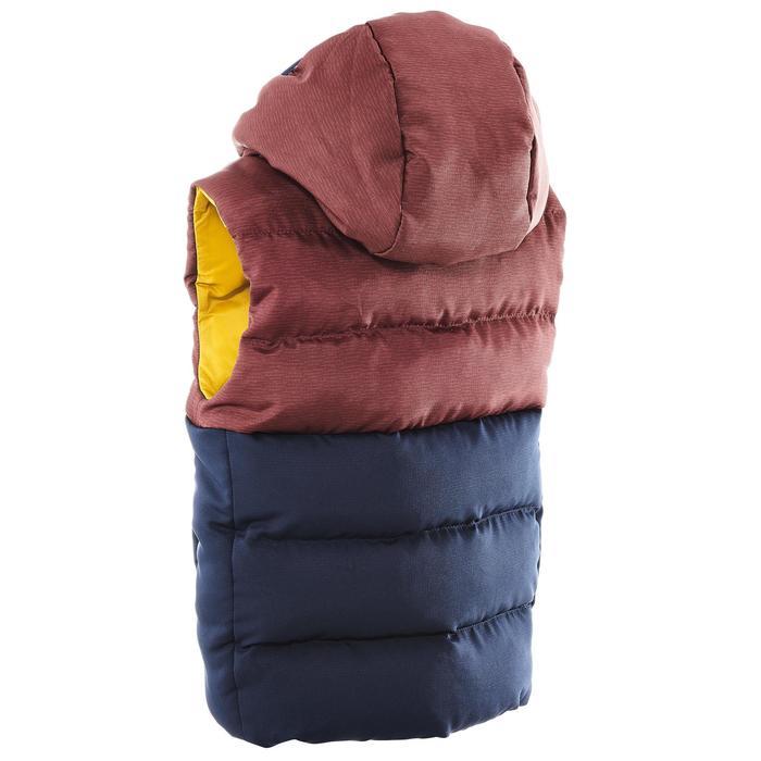 Gilet doudoune de randonnée enfant X-Warm - 1016630