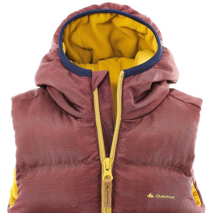 Gilet doudoune de randonnée enfant X-Warm - 1016637
