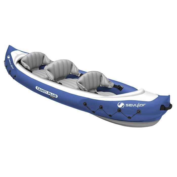 Kayak Tahiti + Pro 3 places - 1016665