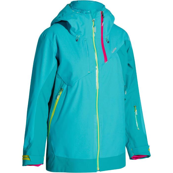 Veste de ski freeride femme free 900 - 1016669