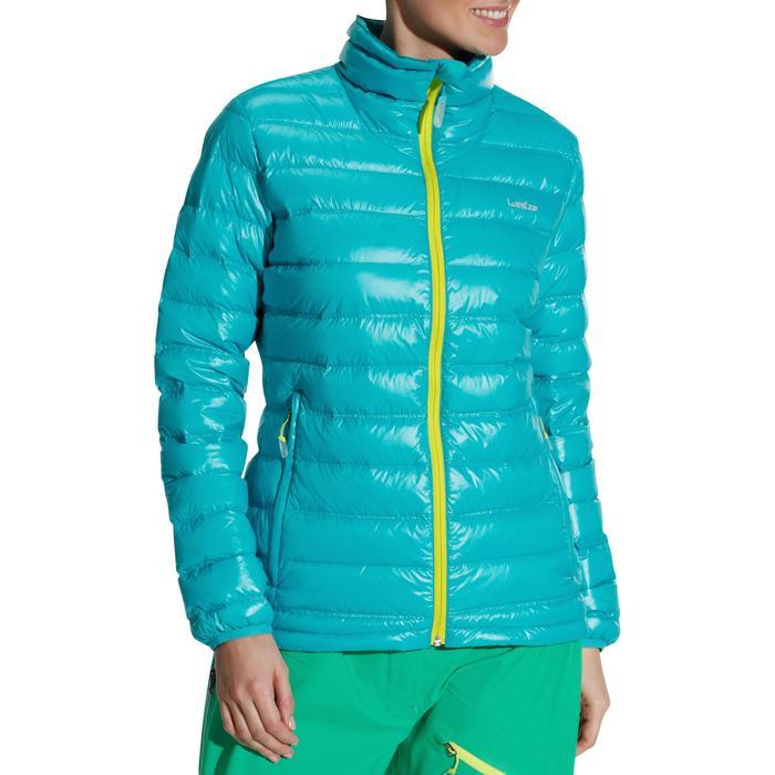 Veste de ski freeride femme free 900 - 1016686