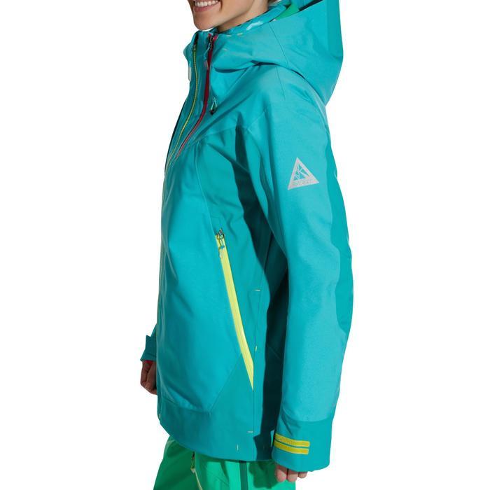 Veste de ski freeride femme free 900 - 1016704
