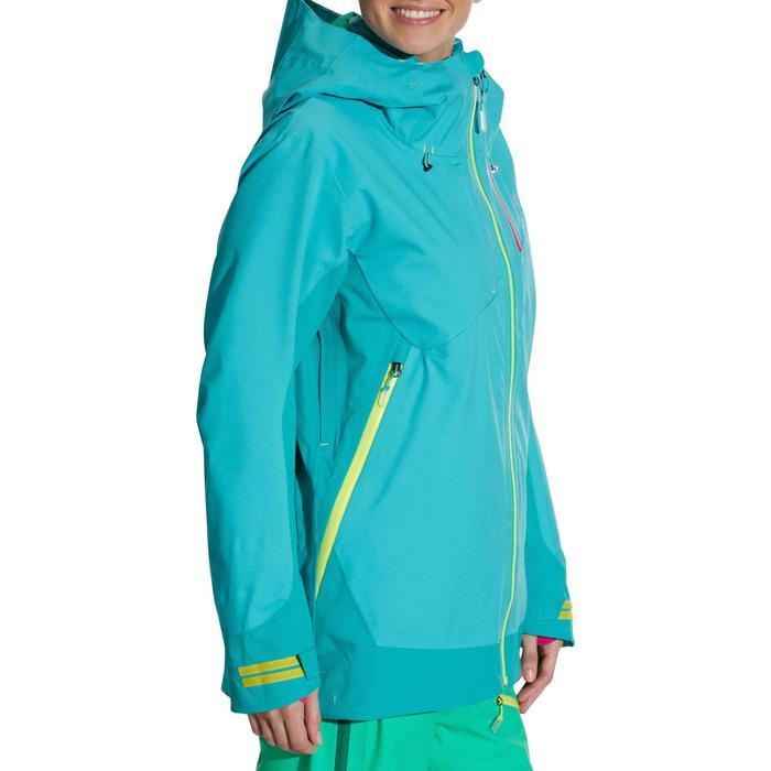 Veste de ski freeride femme free 900 - 1016708