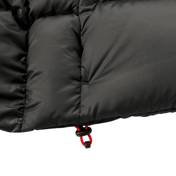 Doudoune TREKKING montagne TREK 900 WARM homme - 1017516