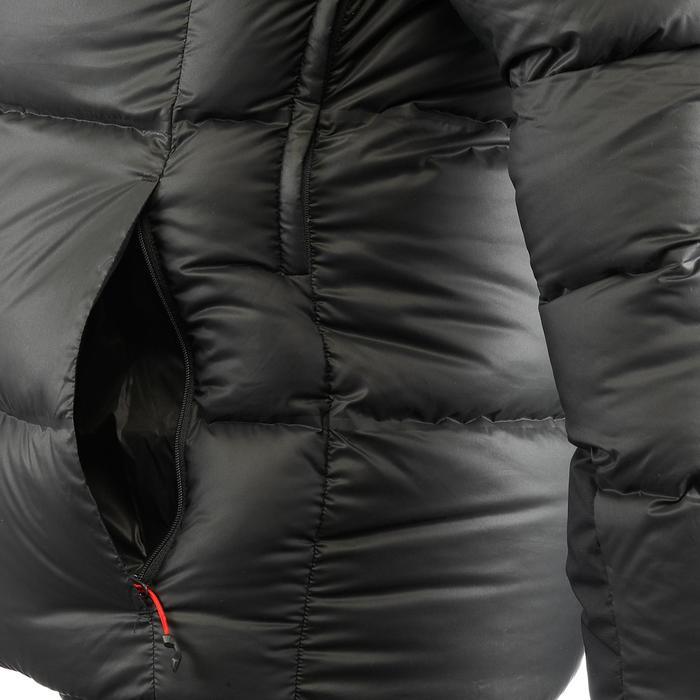 Doudoune TREKKING montagne TREK 900 WARM homme - 1017621