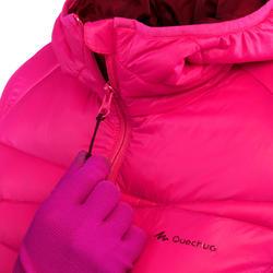 Damesdonsjas voor trekking X-Light 2 - 1017633
