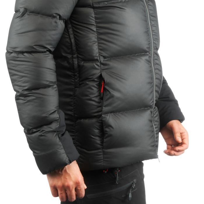 Doudoune TREKKING montagne TREK 900 WARM homme - 1017644