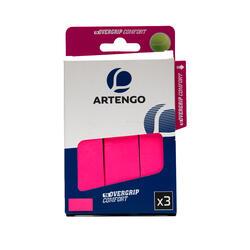 Overgrip tennis Comfort 3 stuks - 101769