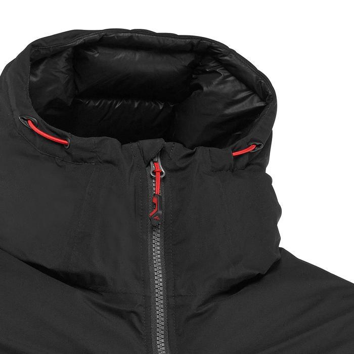 910d3830d4e Forclaz Gewatteerde jas voor bergtrekking Trek 900 warm heren ...