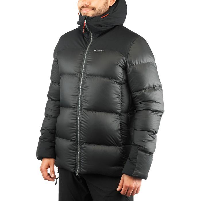 Doudoune TREKKING montagne TREK 900 WARM homme - 1017750