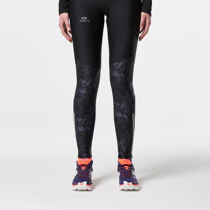Collant trail running femme - 1017790