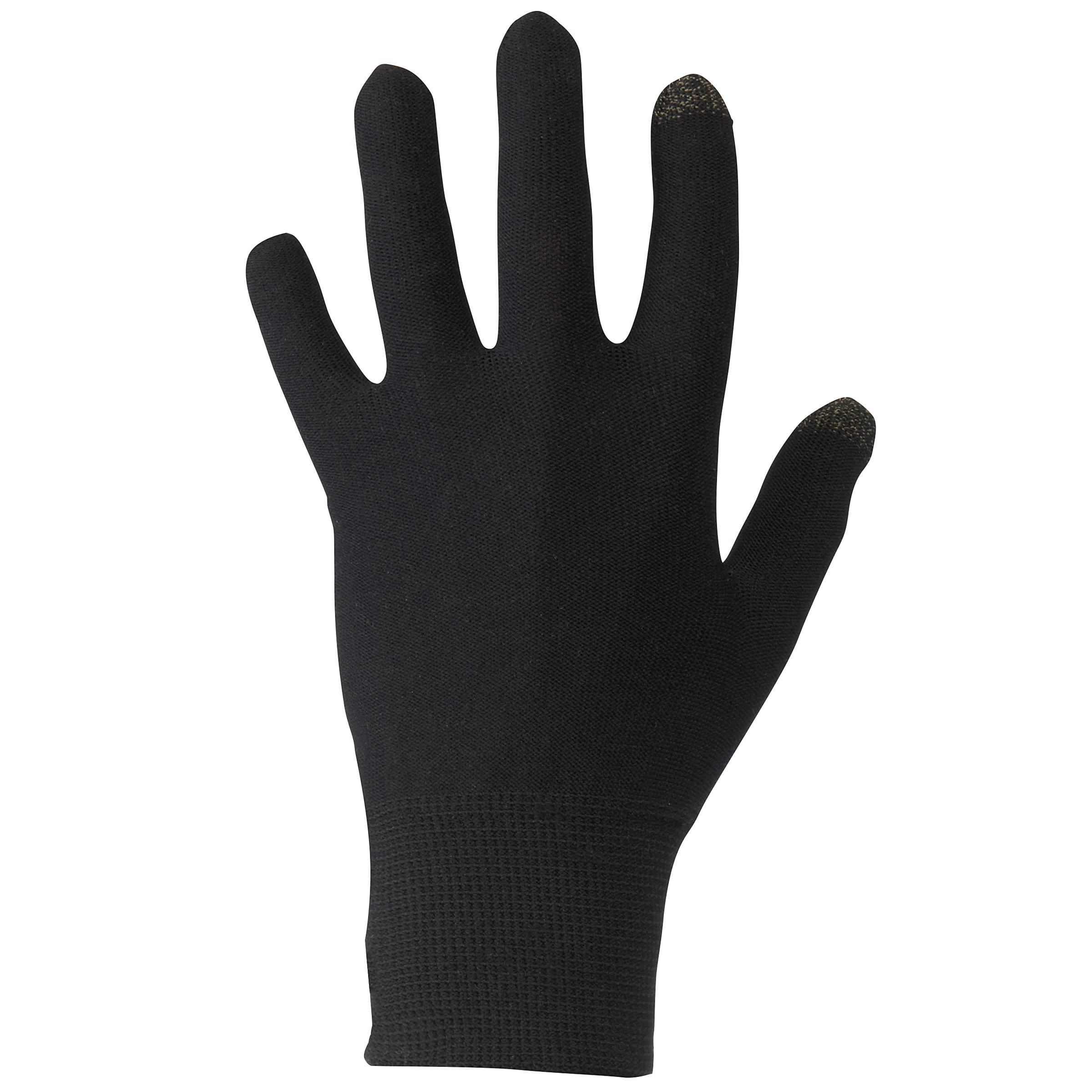 Sous gants...