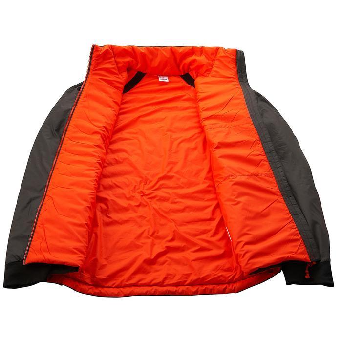 Doudoune trekking Top-light homme - 1017863