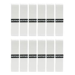 Comfort Tennis Overgrip 12-Pack - White