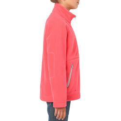Waterafstotende fleece zeilsport kinderen 100 - 101790