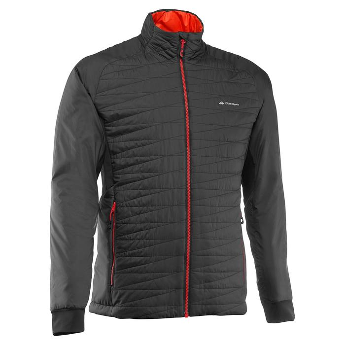Doudoune trekking Top-light homme - 1017904