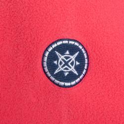 Waterafstotende fleece zeilsport kinderen 100 - 101796