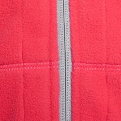 Waterafstotende fleece zeilsport kinderen 100 - 101801