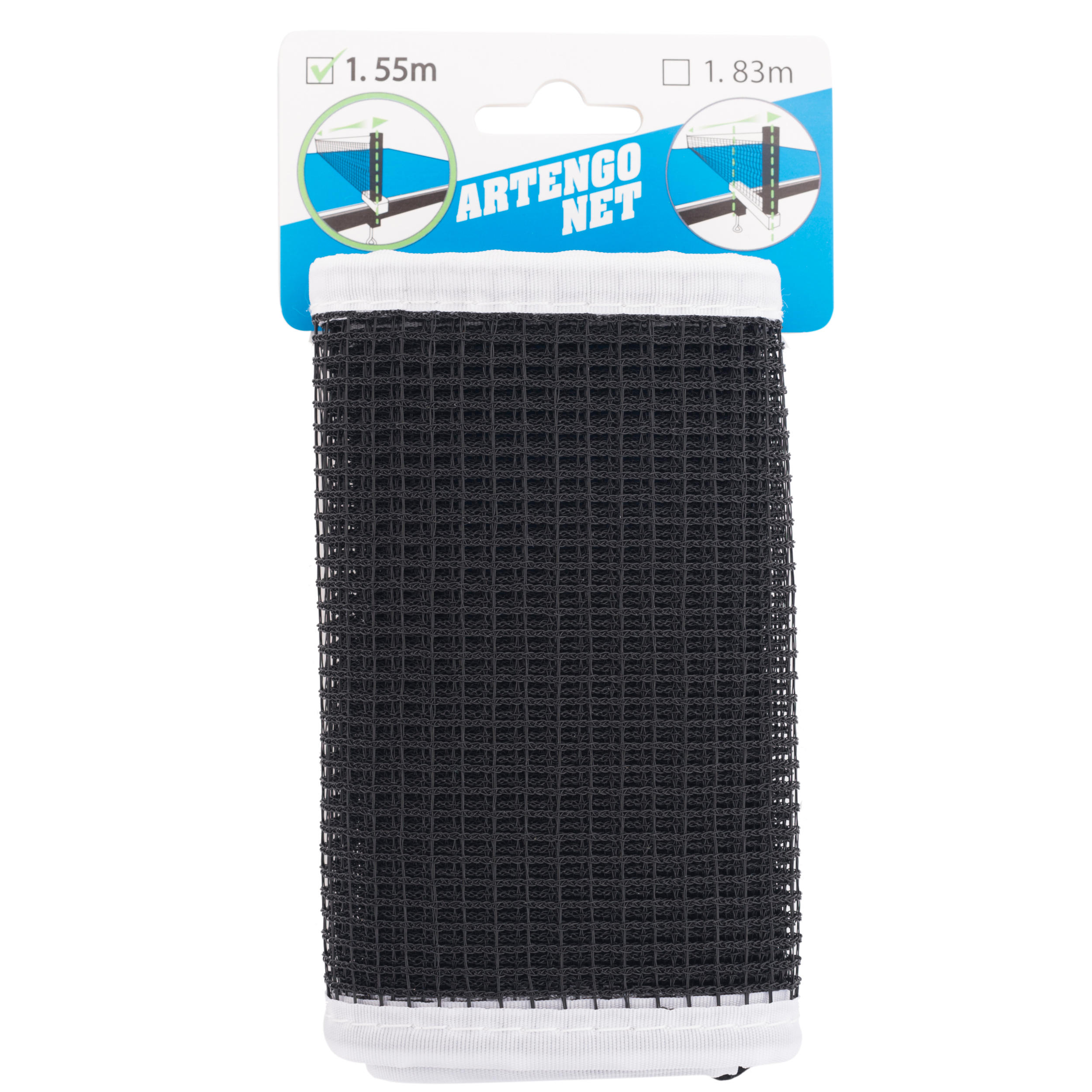 155 cm Table Tennis Net