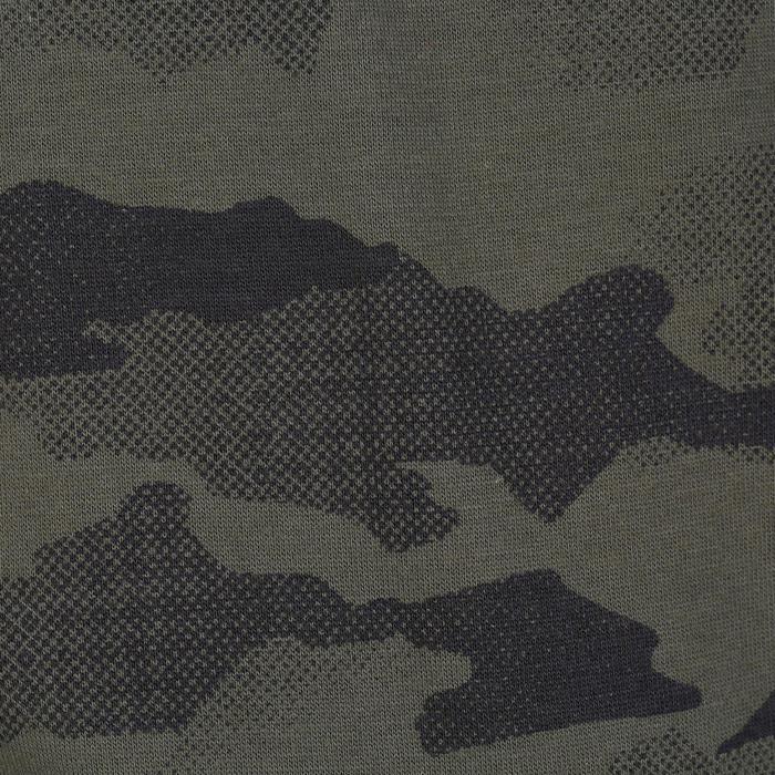 T-shirt chasse 100 Junior island - 1018268