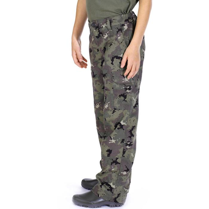 Pantalon chasse junior - 1018272