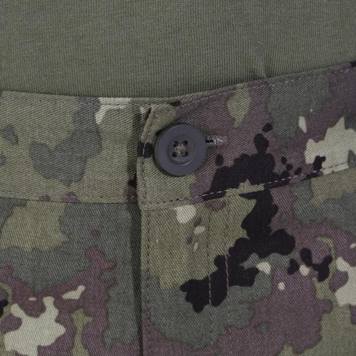 Pantalon chasse junior - 1018278