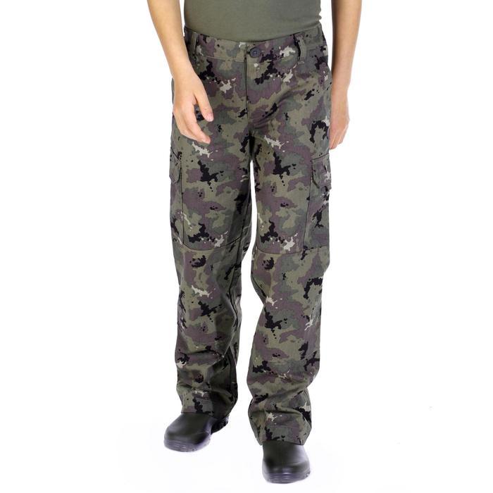 Pantalon chasse junior - 1018279