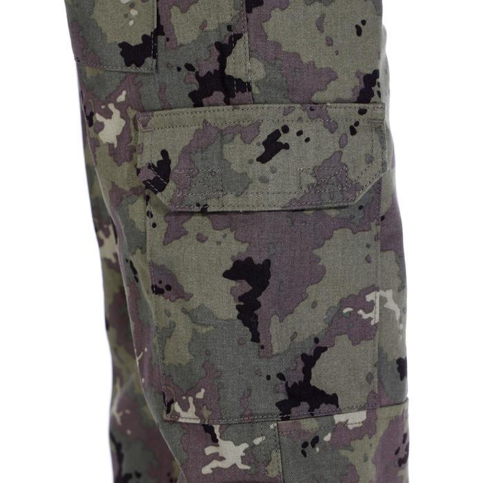 Pantalon chasse junior - 1018280