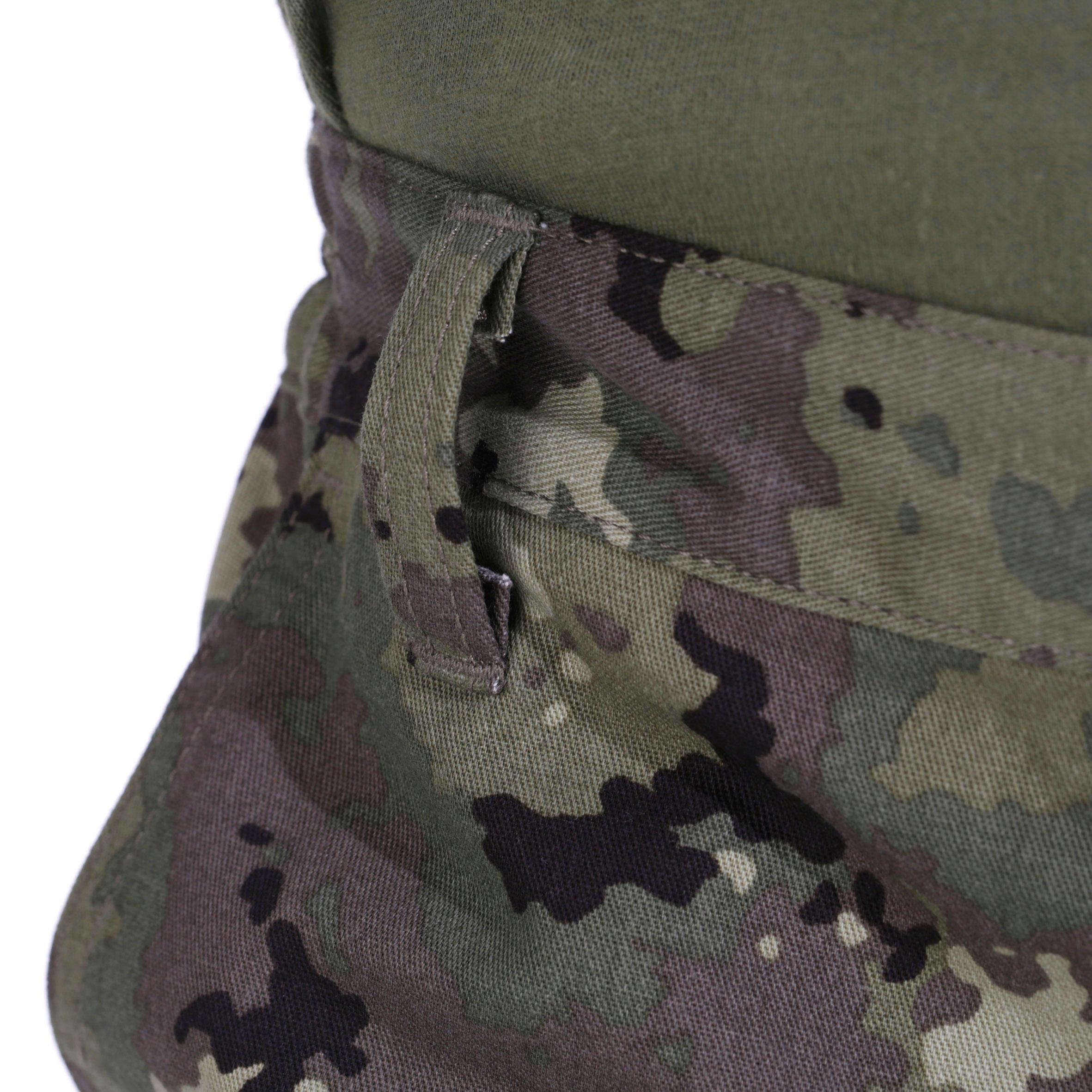 Pantalon de chasse junior camouflage