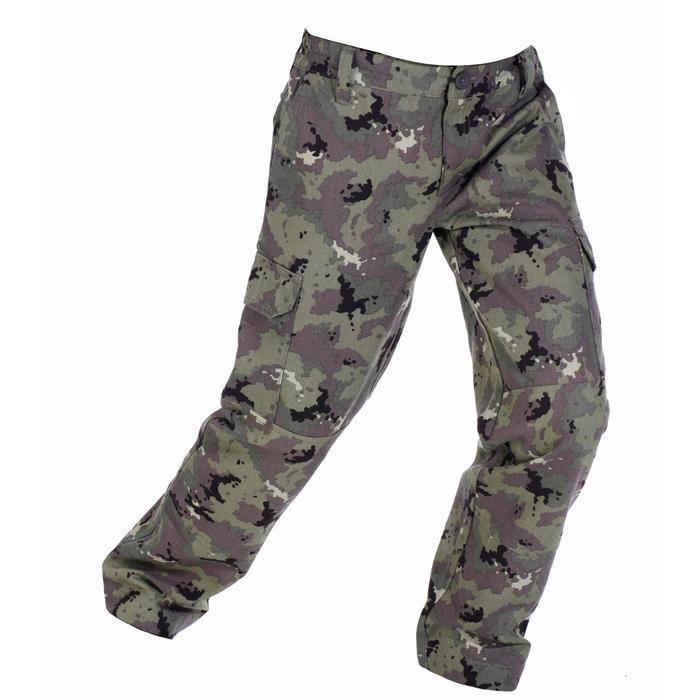 Pantalon chasse junior - 1018284
