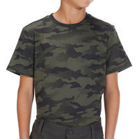 T-shirt de chasse100– Enfants