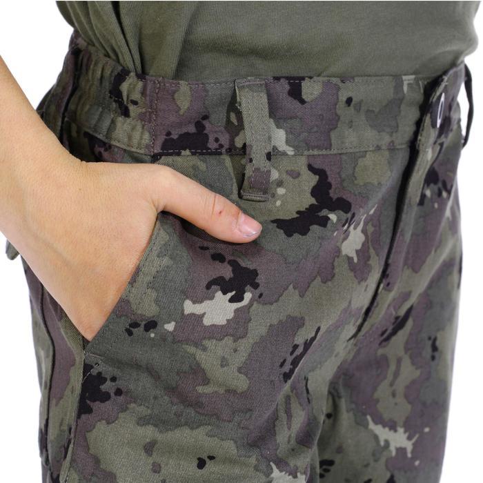 Pantalon chasse junior - 1018296