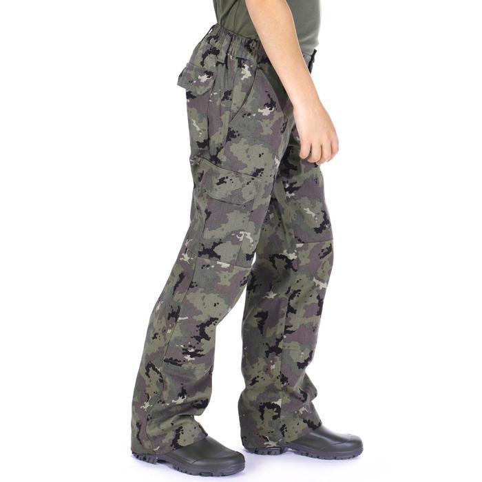 Pantalon chasse junior - 1018300